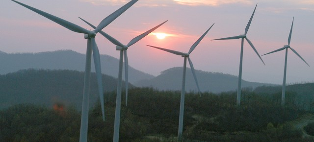 Blowing in the wind – Lebanon's alternative energy future hangs in the balance