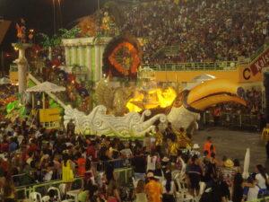 Manaus, Brasil Carnaval