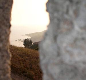 Saint Angelo Fort - Copyright Paula Tripodi