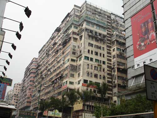 Hong Kong S Largest Housing Project Is Getting A New Face