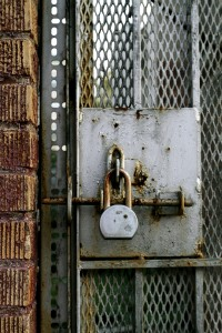 """Locked Secrets of New York City"" Eric Joseph Reitmeyer"